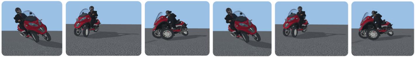MOTORROLLER SIMULATOR